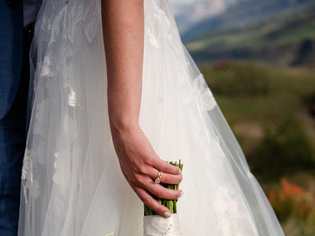 Vince and Lauren's Wedding in Telluride, Colorado 18
