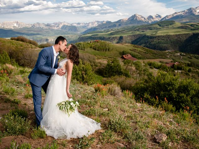 The wedding of Lauren and Vince