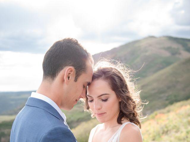 Vince and Lauren's Wedding in Telluride, Colorado 20