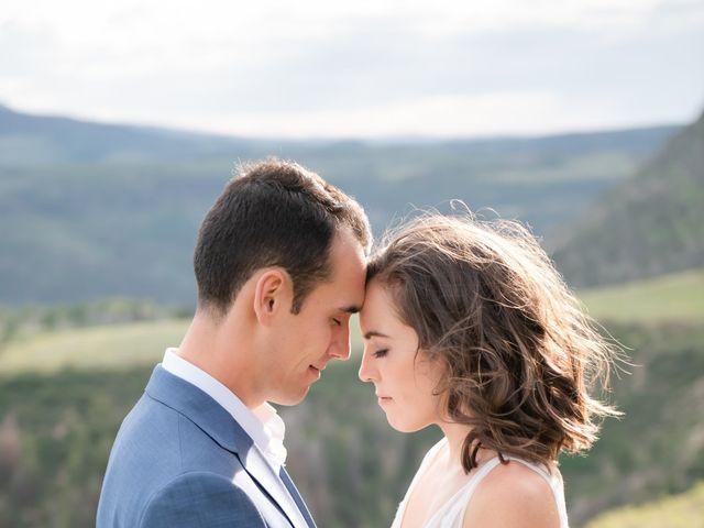 Vince and Lauren's Wedding in Telluride, Colorado 24
