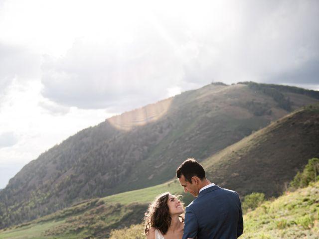 Vince and Lauren's Wedding in Telluride, Colorado 27