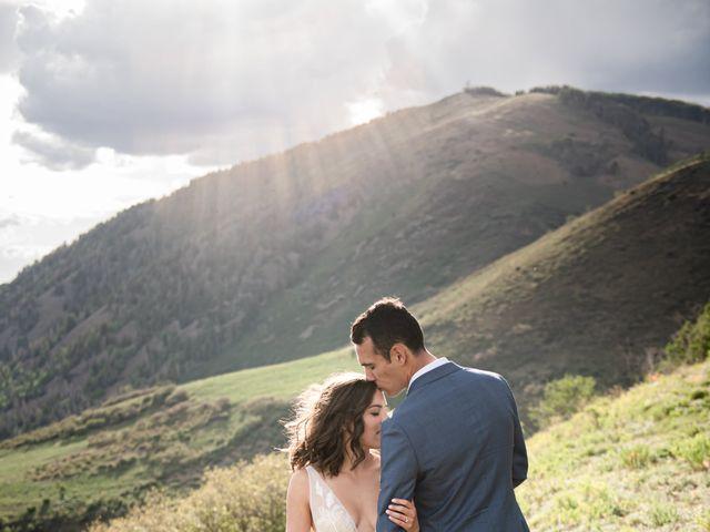 Vince and Lauren's Wedding in Telluride, Colorado 28