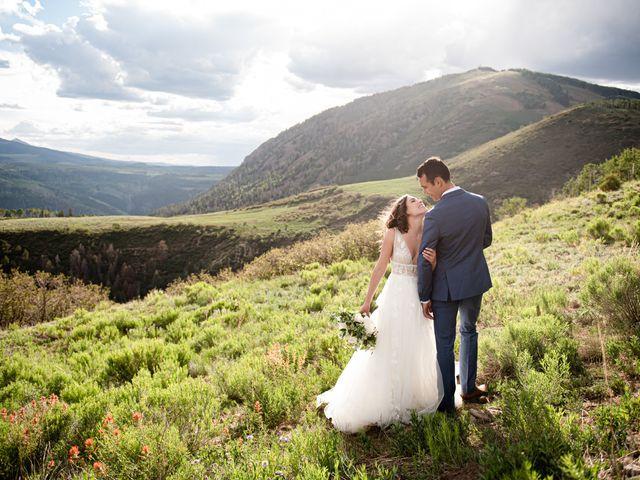 Vince and Lauren's Wedding in Telluride, Colorado 29