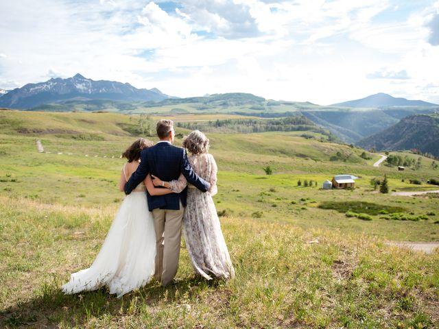 Vince and Lauren's Wedding in Telluride, Colorado 38