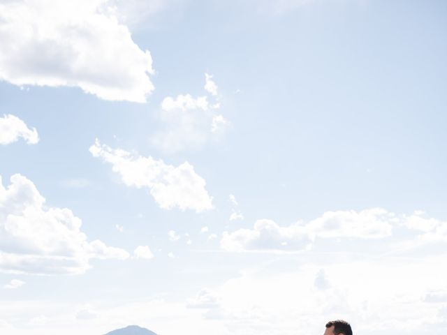 Vince and Lauren's Wedding in Telluride, Colorado 42
