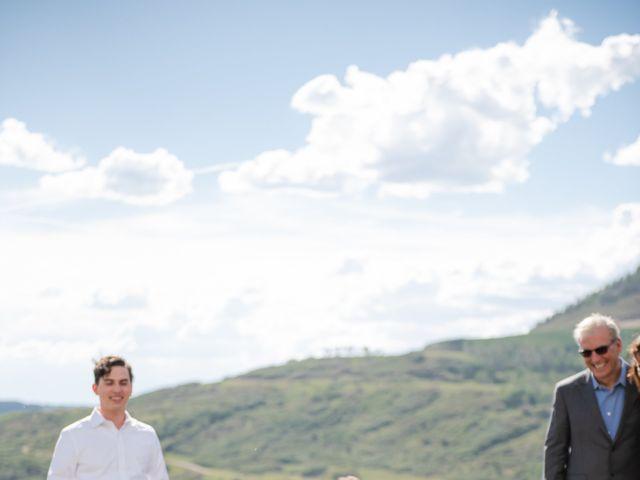 Vince and Lauren's Wedding in Telluride, Colorado 48