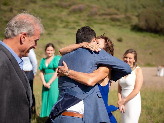 Vince and Lauren's Wedding in Telluride, Colorado 51