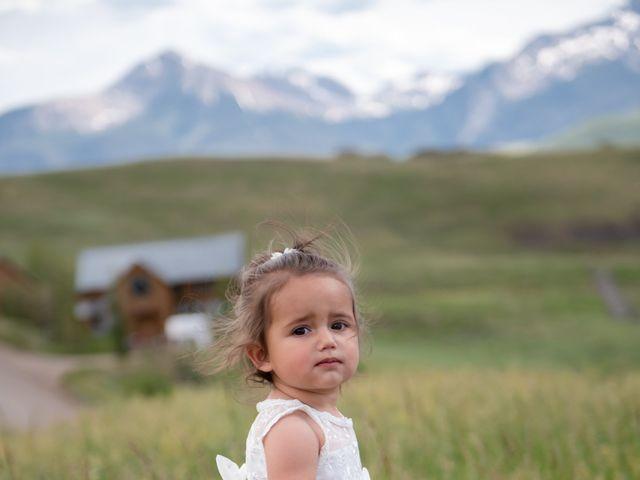 Vince and Lauren's Wedding in Telluride, Colorado 54