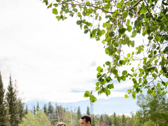 Vince and Lauren's Wedding in Telluride, Colorado 57
