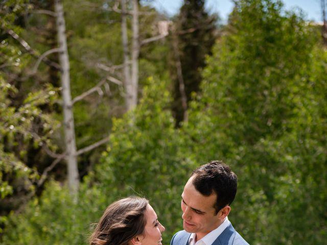 Vince and Lauren's Wedding in Telluride, Colorado 61