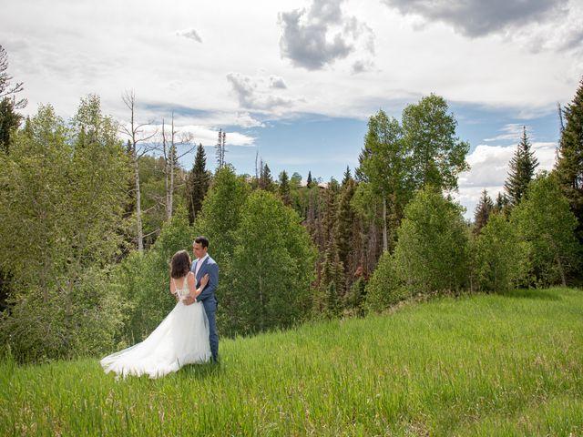 Vince and Lauren's Wedding in Telluride, Colorado 65