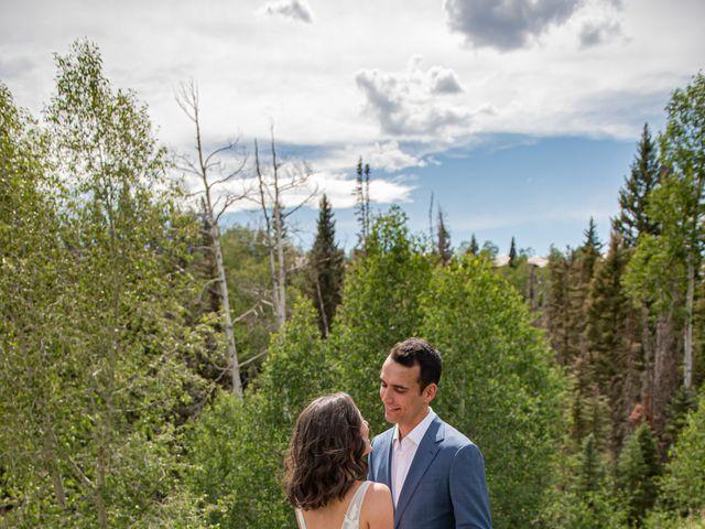 Vince and Lauren's Wedding in Telluride, Colorado 66