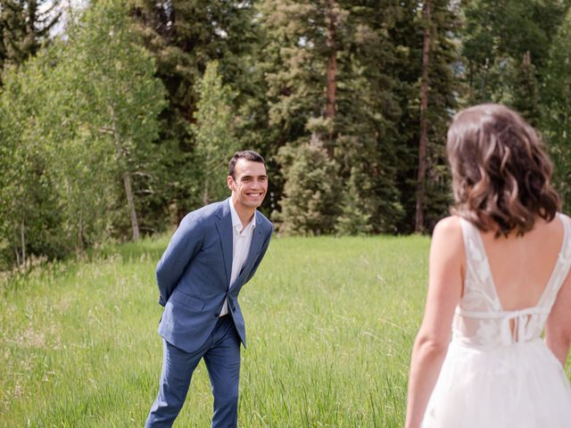 Vince and Lauren's Wedding in Telluride, Colorado 68
