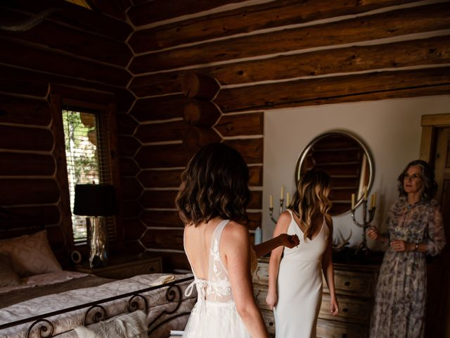 Vince and Lauren's Wedding in Telluride, Colorado 74
