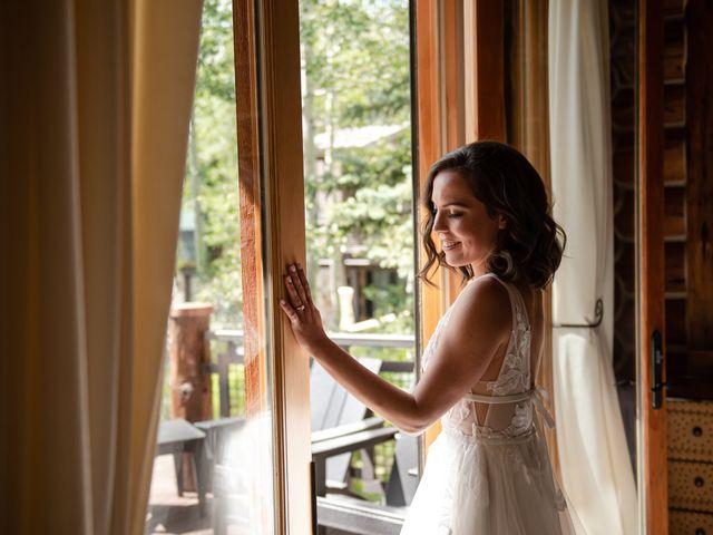 Vince and Lauren's Wedding in Telluride, Colorado 75