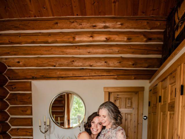 Vince and Lauren's Wedding in Telluride, Colorado 81
