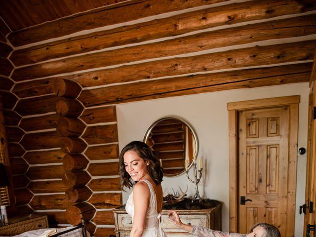 Vince and Lauren's Wedding in Telluride, Colorado 82