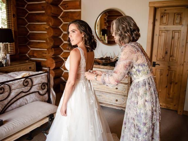 Vince and Lauren's Wedding in Telluride, Colorado 83