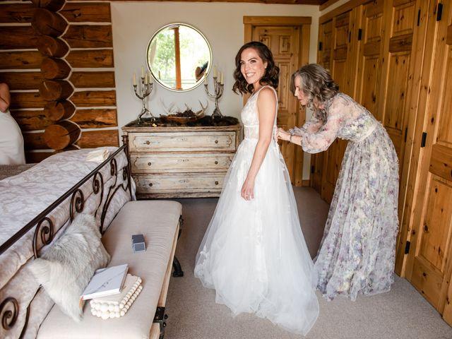 Vince and Lauren's Wedding in Telluride, Colorado 84
