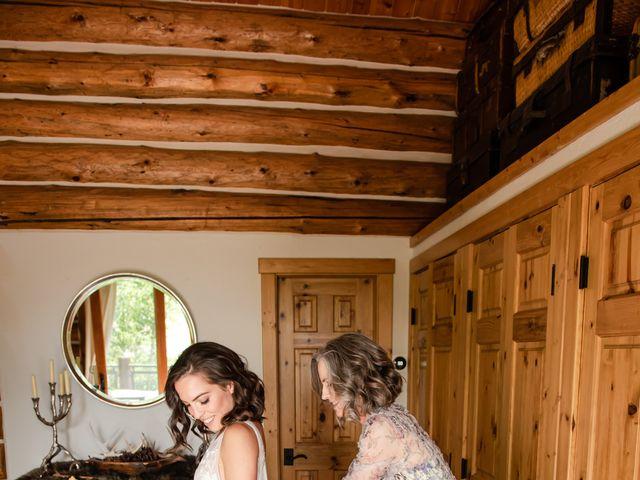 Vince and Lauren's Wedding in Telluride, Colorado 85