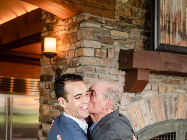 Vince and Lauren's Wedding in Telluride, Colorado 96