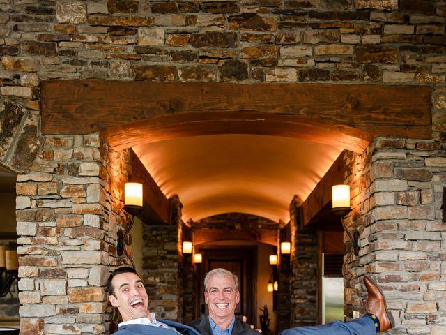 Vince and Lauren's Wedding in Telluride, Colorado 101