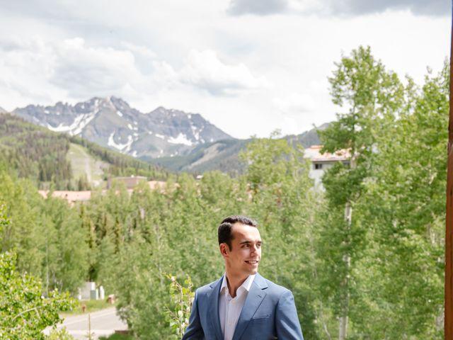 Vince and Lauren's Wedding in Telluride, Colorado 105