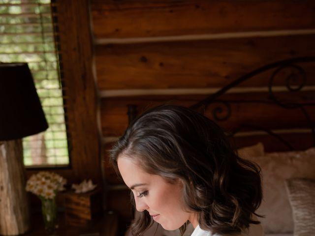 Vince and Lauren's Wedding in Telluride, Colorado 110