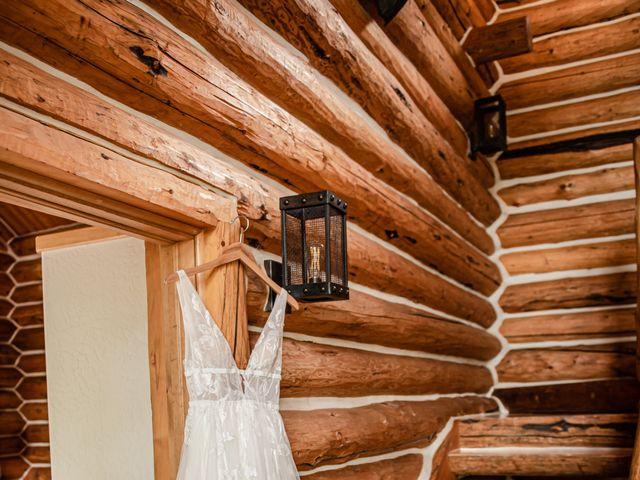Vince and Lauren's Wedding in Telluride, Colorado 124