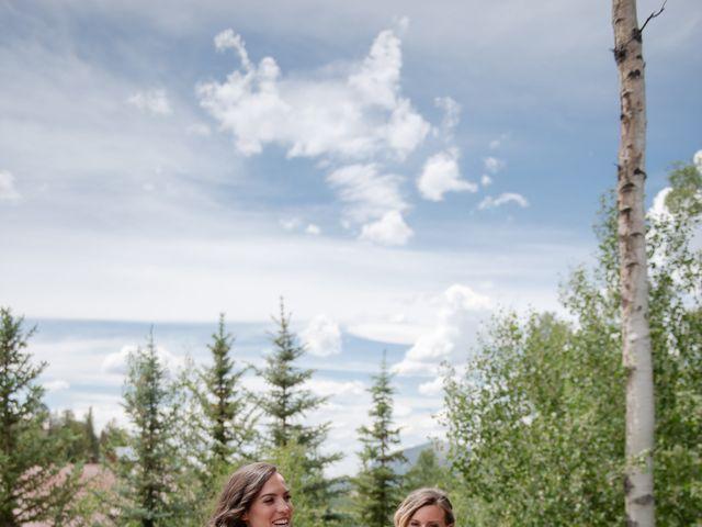 Vince and Lauren's Wedding in Telluride, Colorado 126