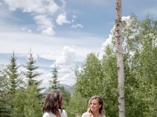 Vince and Lauren's Wedding in Telluride, Colorado 127