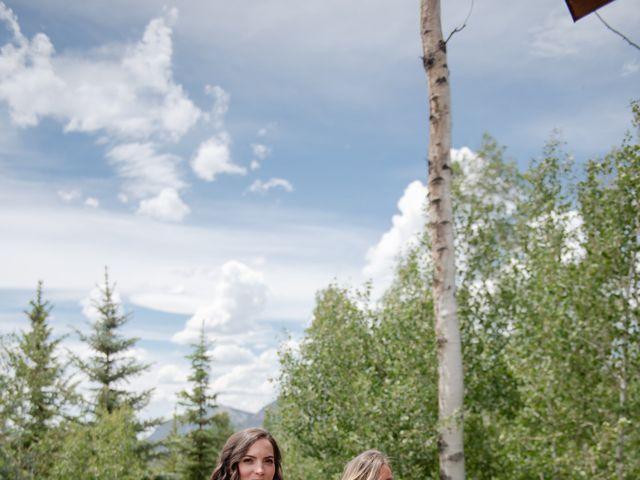Vince and Lauren's Wedding in Telluride, Colorado 128