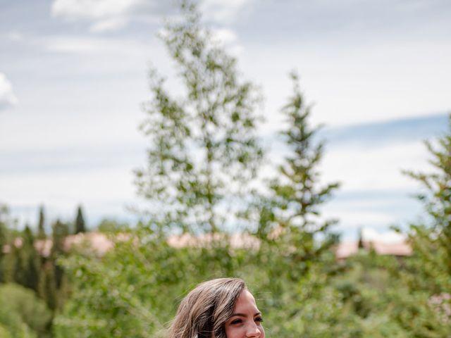 Vince and Lauren's Wedding in Telluride, Colorado 129