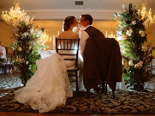 Nic and Bri's Wedding in Portland, Oregon 7