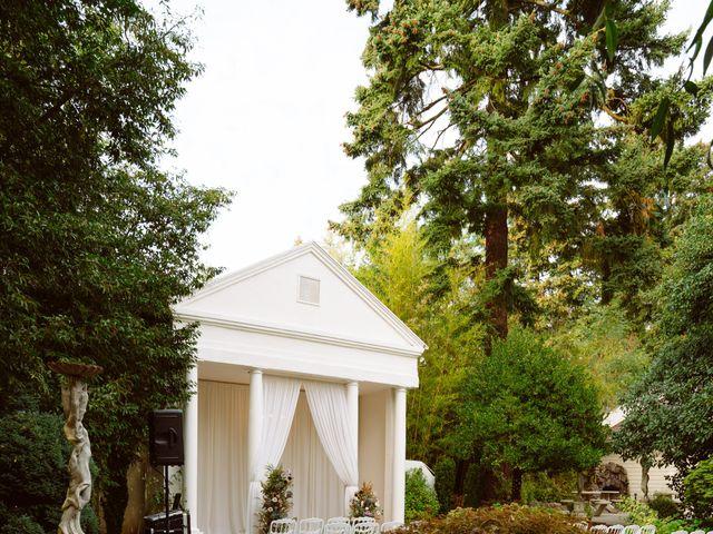 Nic and Bri's Wedding in Portland, Oregon 11