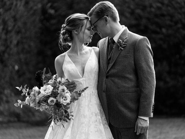 Nic and Bri's Wedding in Portland, Oregon 15