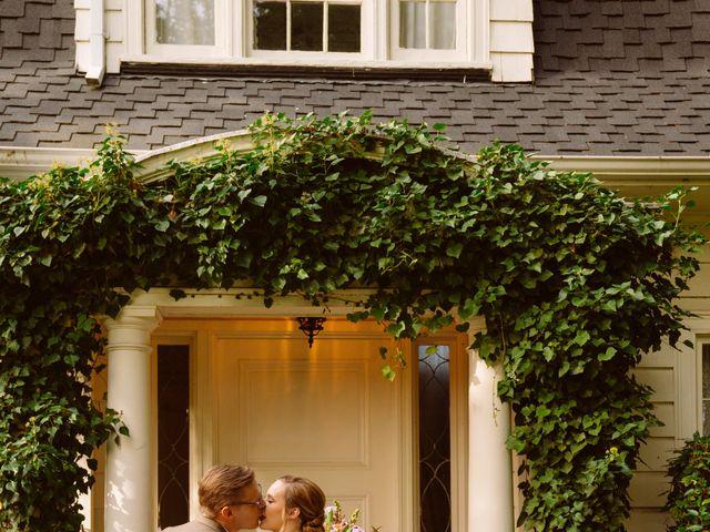 Nic and Bri's Wedding in Portland, Oregon 20