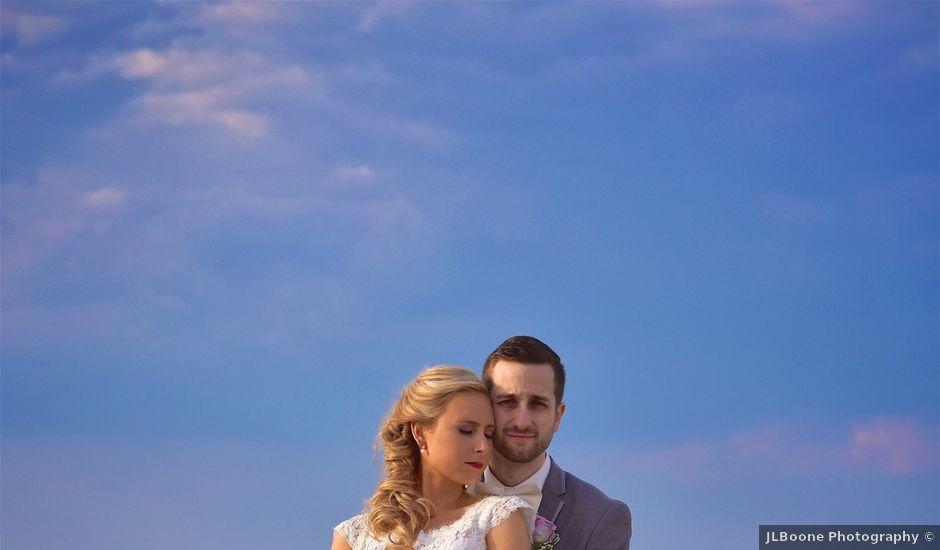 Michael and Amanda's Wedding in Harrison Township, Michigan
