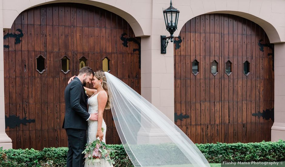 Chase and Bianca's Wedding in West Palm Beach, Florida