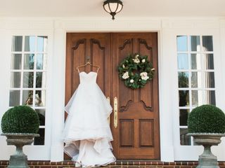 Jennifer and Joel's Wedding in Potomac, Maryland 3