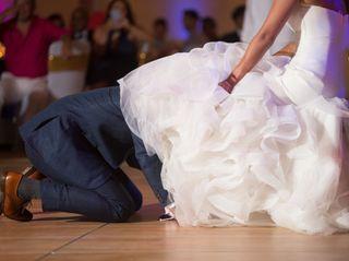 The wedding of Milvia and Sajit 3