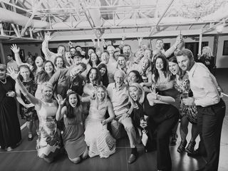 The wedding of Ashley and Albie 2