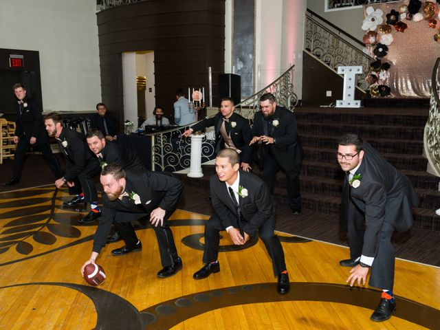 Mitch and Erika's Wedding in South Bend, Indiana 19