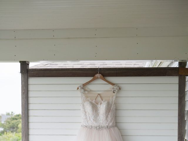 Kevin and Meaghan's Wedding in Edgartown, Massachusetts 5