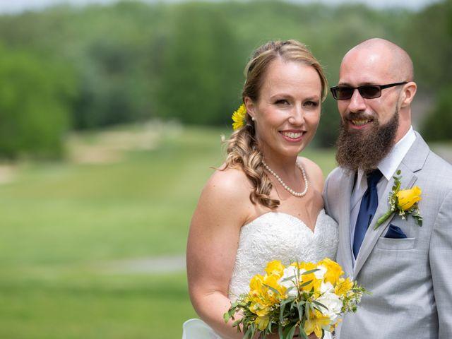 Alan and Amber's Wedding in Newark, Delaware 23