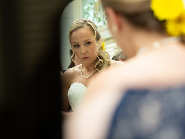 Alan and Amber's Wedding in Newark, Delaware 28