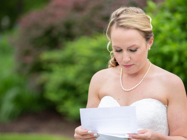 Alan and Amber's Wedding in Newark, Delaware 29