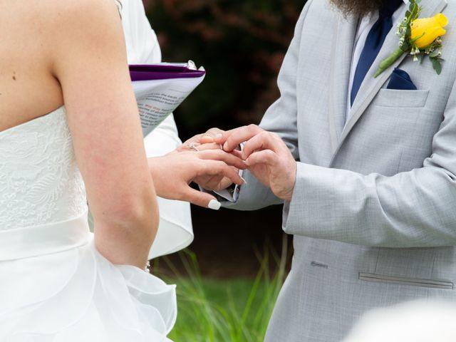 Alan and Amber's Wedding in Newark, Delaware 37