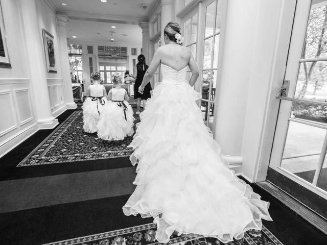 Alan and Amber's Wedding in Newark, Delaware 44
