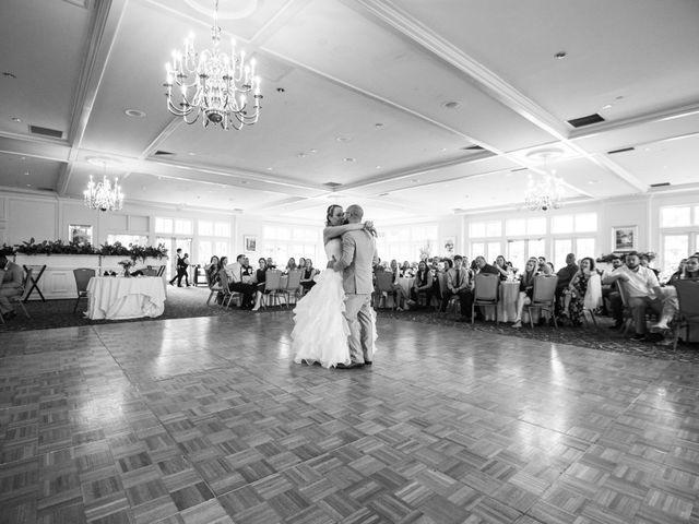 Alan and Amber's Wedding in Newark, Delaware 47